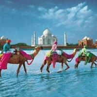 Overnight Agra Tour - New Delhi - Agra