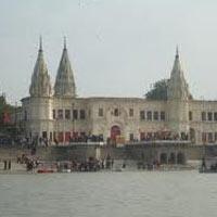 Faizabad Tour