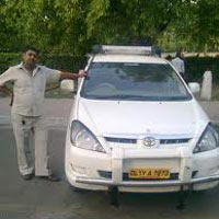 Kanpur Taxi Hire