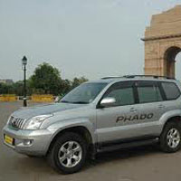Cab Hirer in Kanpur Tour