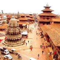 All Nepal tour - 9N / 10D.