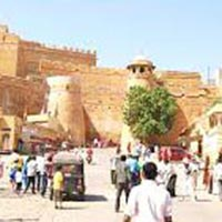 Forts and Palaces Tour