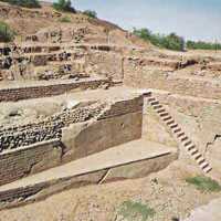 Dholavira Day Tour Package