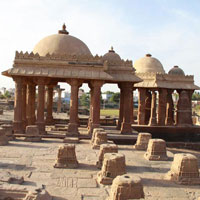 Bhuj City Tour Day Tour Package