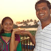 Kerala- God's own country 6D Package