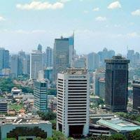 Jakarta - Puncak Tour