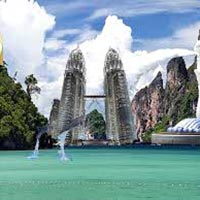 Singapore - Malaysia Genting Package