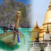 Bangkok - Pattaya Package