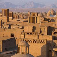 Persia (Iran) Tour