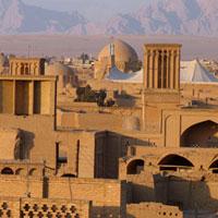 Explore Iran with us