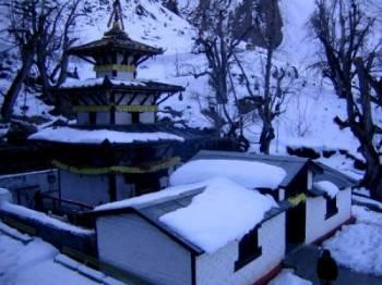 Nepal Himalayan Tour