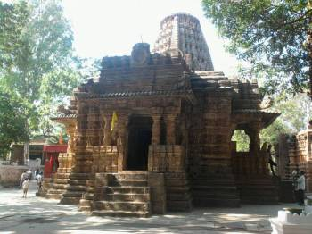 Central India Tribal Tour
