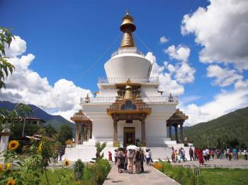 Sizzling Sikkim Tour