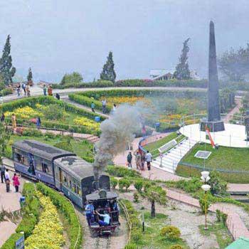 Sikkim - Darjeeling Tours