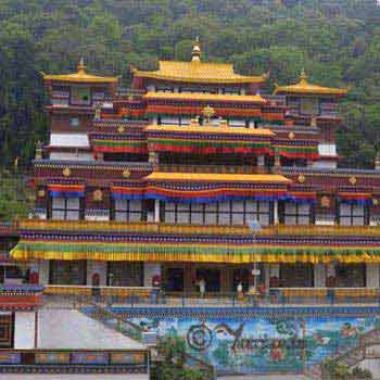 12 Days Sikkim Darjeeling Tours