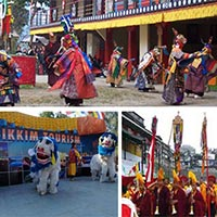 Cultural Tour Of Sikkim