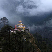 Glimpses Of North East India Tour