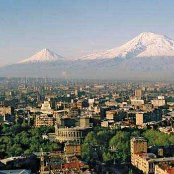 3 Nights - 4 Days Tour Package Discover Armenia