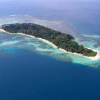 Incredible ! Andaman Islands Tour