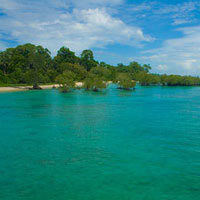 Incredible Andaman Islands Tour