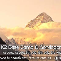 K2 Base Camp & Gondogoro La Pass Trek