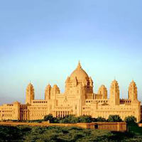 Rajasthan Fascinating Tour