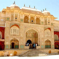Rajasthan Tour with Varanasi Tour