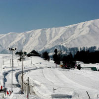 Honeymoon in Gulmarg Tour