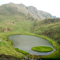 Honeymoon in Shimla Manali Tour