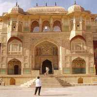 Agra - Jaipur - Ajmer Tour by Train