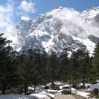 East North India Sikkim Tour