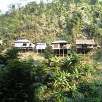 North East India Mizoram Tour