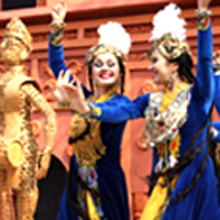 Tashkent Tour Package From Kochi Kerala Uzbekistan