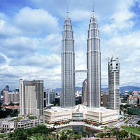 Malaysia Tour Package From Kochi