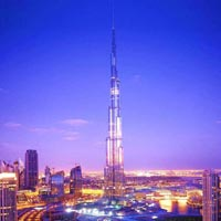 Dubai Shopping Festival 2014 Tour From Kochi
