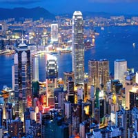 Hong Kong Tour Package Malayalee Group from Kerala