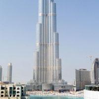 Dubai Tour Package from Kochi / Trivandrum /Calicut