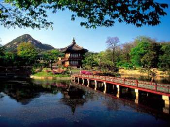 South Korea Delight Tour