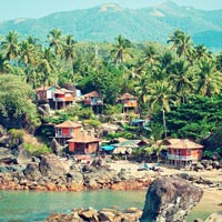 Goa 3 Nights - Standard (Online Special Only) Tour