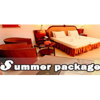 Summer Package 3 Nights / 4 Days Only for Standard Rooms (Swosti Premium)