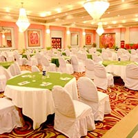 Bhubaneswar & Gopalpur Conference Package