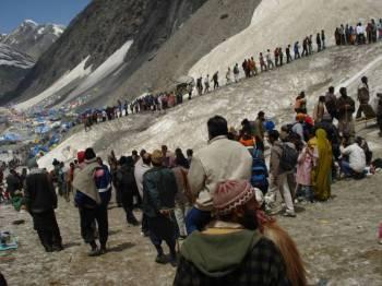 Amarnath Yatra Trip