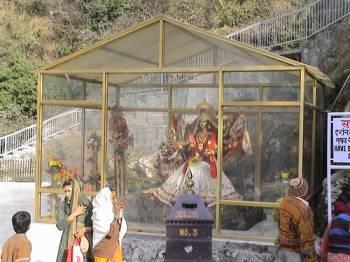 Vaishnodevi Yatra Tour