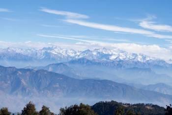 Jagatsukh to Base of Deo Tibba Trekking Tours