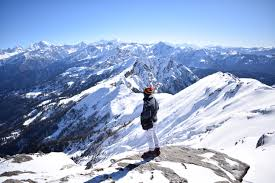 Gangotri Kedarnath Trek