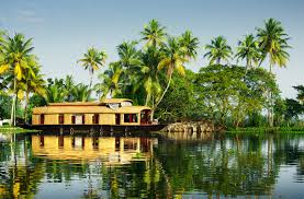 South Indian Vacation Tour