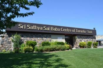 Sri Sathya Sai Baba Tour