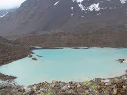 Kinnar Kailash Trekking Tours