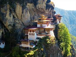 Highlights Bhutan