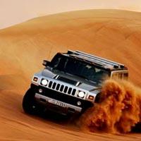 Dubai Special Tour